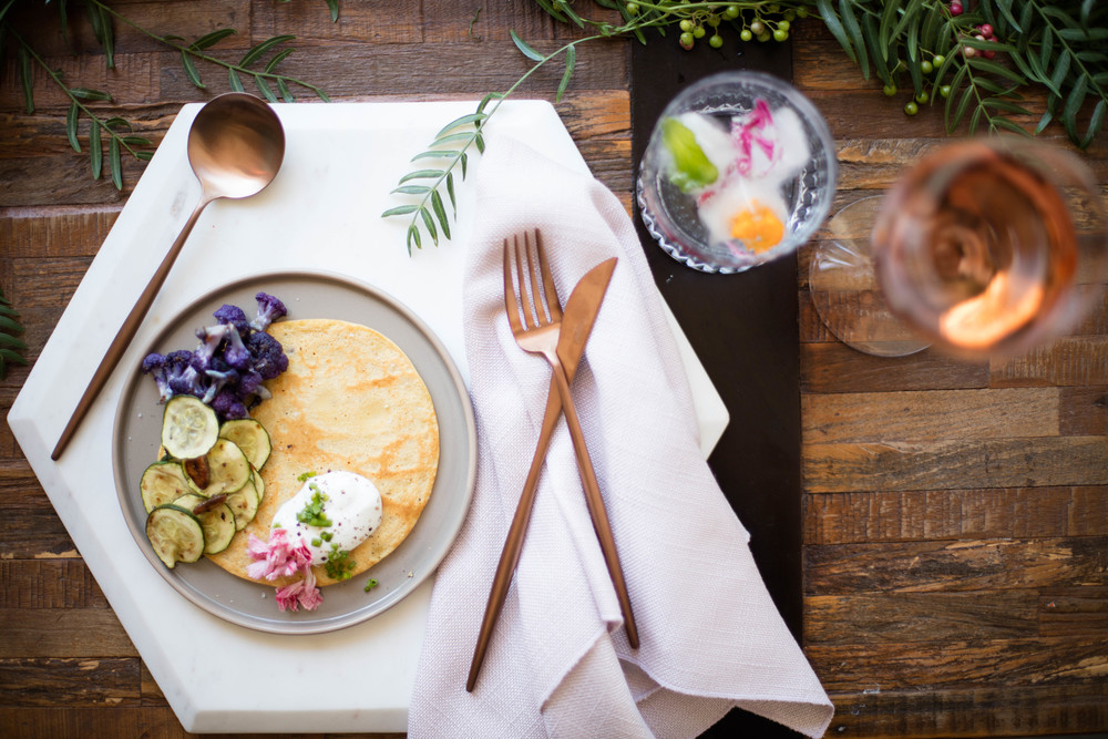 Table   Styling + Food   See More