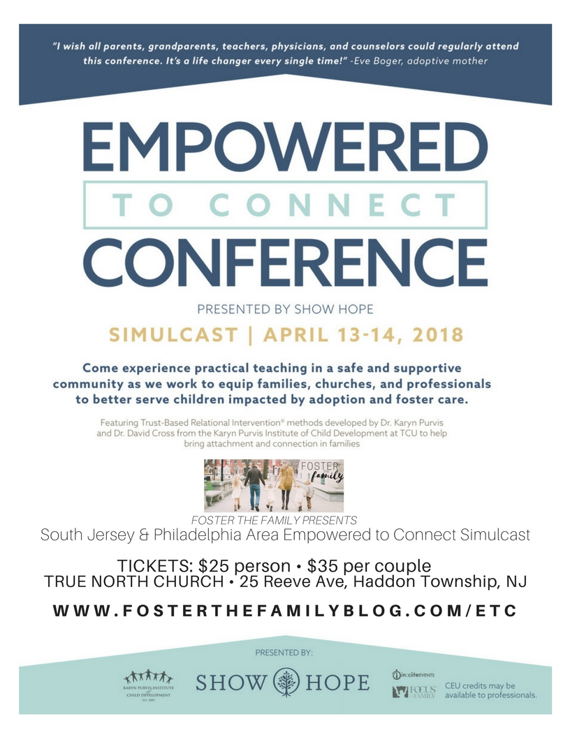 empowered to connect nj
