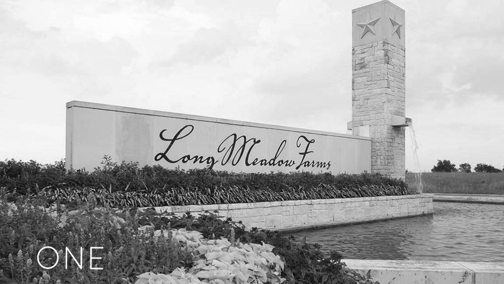 Long Meadow Farms I