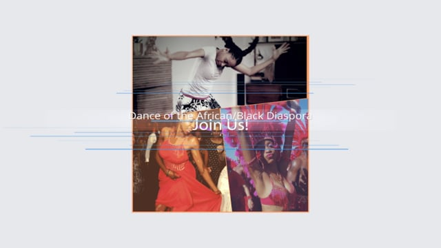Images / Video — Dance Africa Fest