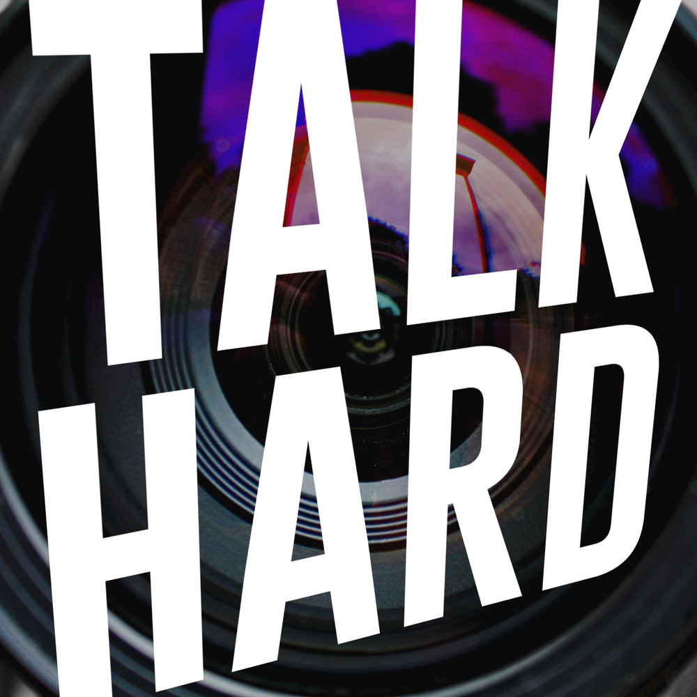 talk hard movie review podcast