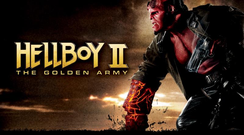 hellboy 2, top ten, superhero movies