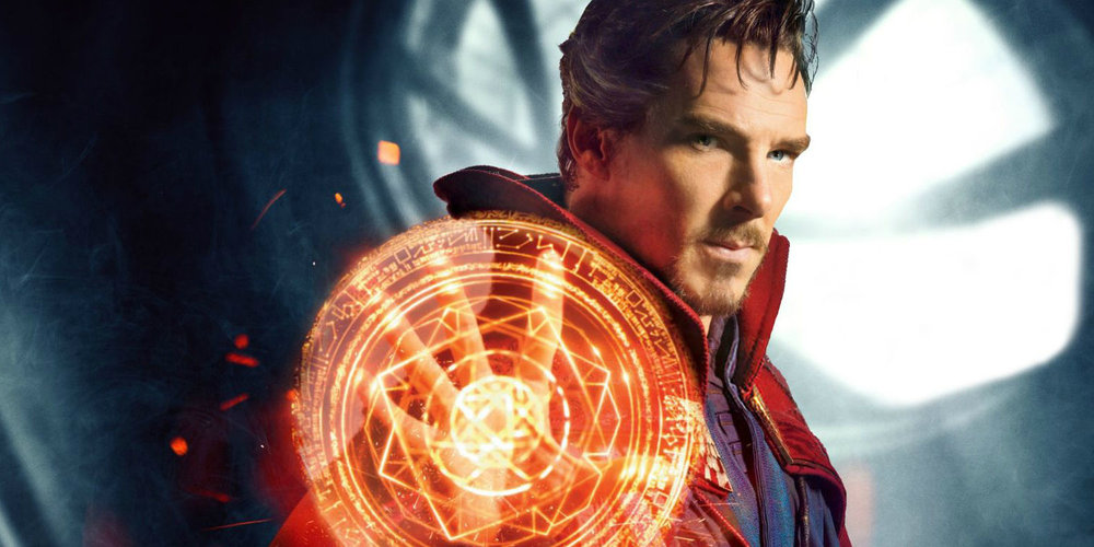 marvel, dr. strange, podcast, walk softly, talk hard