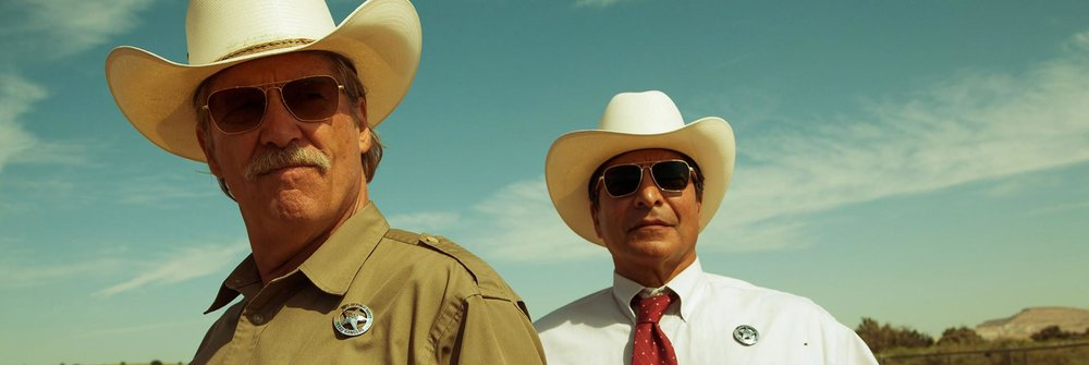 hell or high water, oscar, walk softly