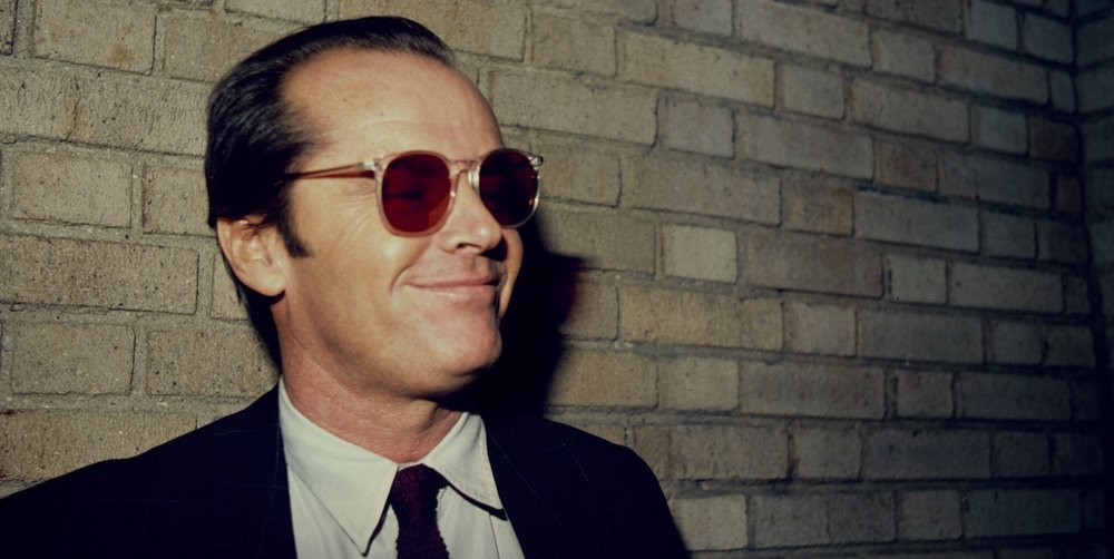 jack nicholson, retires, retirement, GOAT, batman, lakers, joker, shining, kubrick