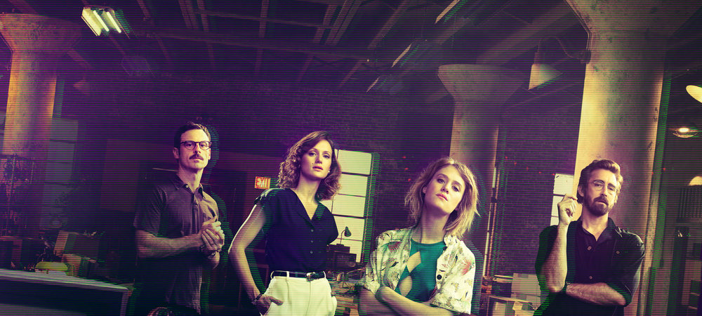 halt and catch fire, review, lee pace, amc