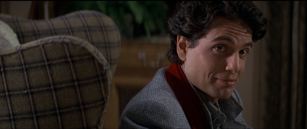 fright night, 1985, jerry dandridge, vampire, podcast, iTunes