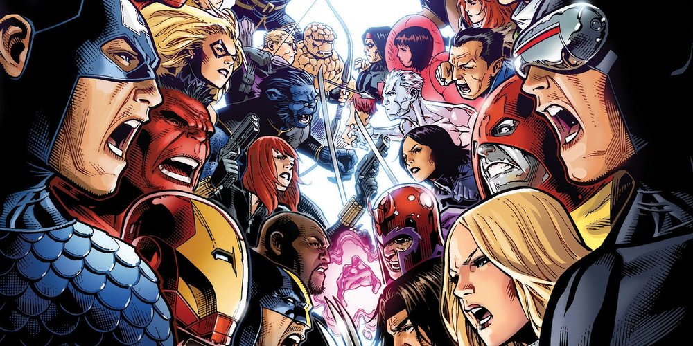 disney, fox, marvel, merger, podcast, x-men, fantastic four
