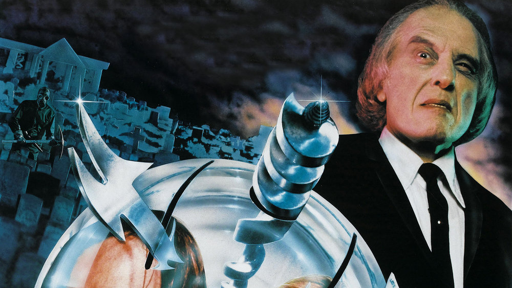 phantasm, podcast, angus scrimm