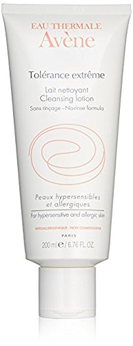 Avène Cleansing Lotion