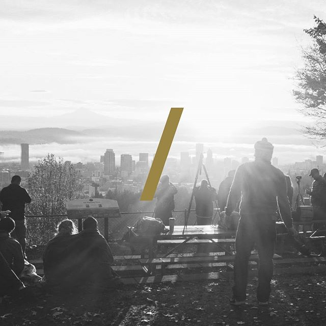Find community. Be excellent to each other. Happy Friday. ____________________ PC: Adrian  #community #friday #story