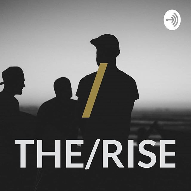 Hey Friends!  Today we dropped the trailer for The Rise Podcast. If you have 3 minutes please please please check it out through the link in our profile. We think you'll enjoy it 😉  Episode one drops on Monday! __________________ #podcast #newpodcast #conversation #faith #humor