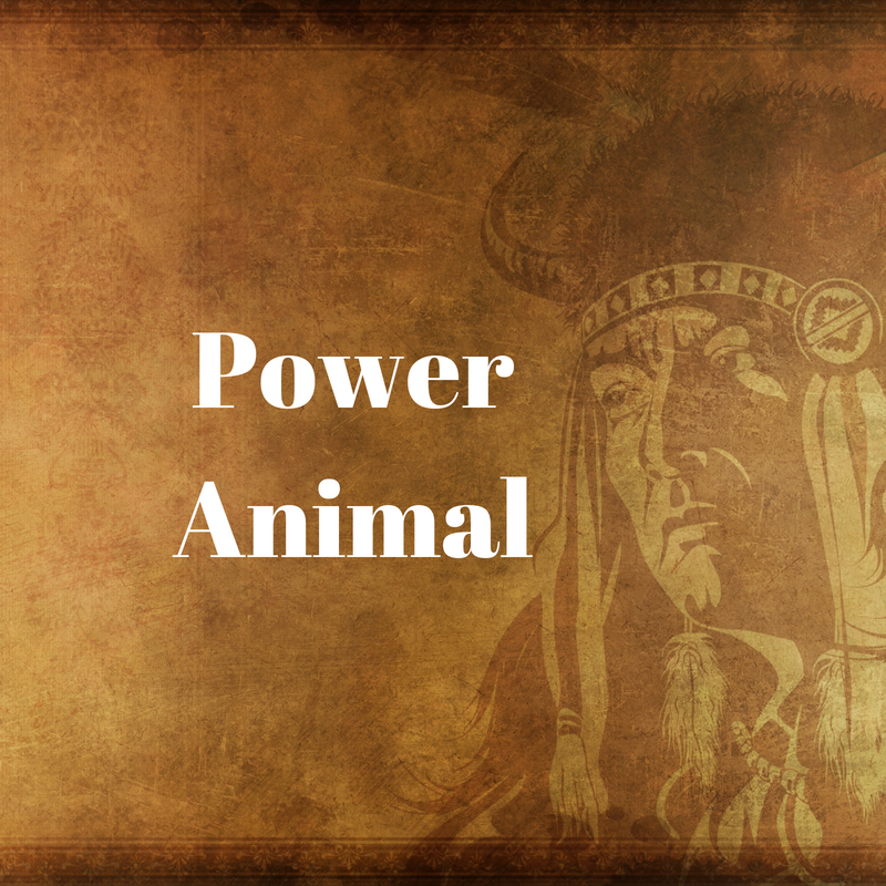 Power Animal - Sacred ceremony to meet the ancient healers & your power animal. Nurture your body, mind and soul with energy healing. Surround your life with protection by the ancient healers.
