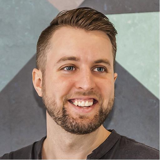 Matt Smith Creative Director and Founder of Hatch