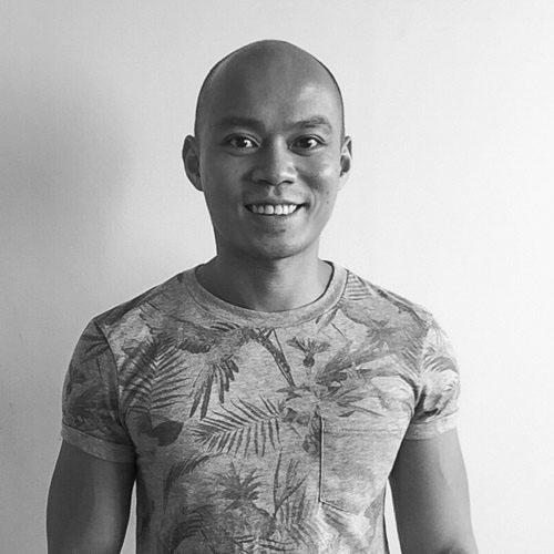 Designer  Yansen Kurniawan