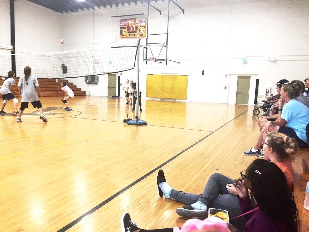 volleyball scrimmage.JPG