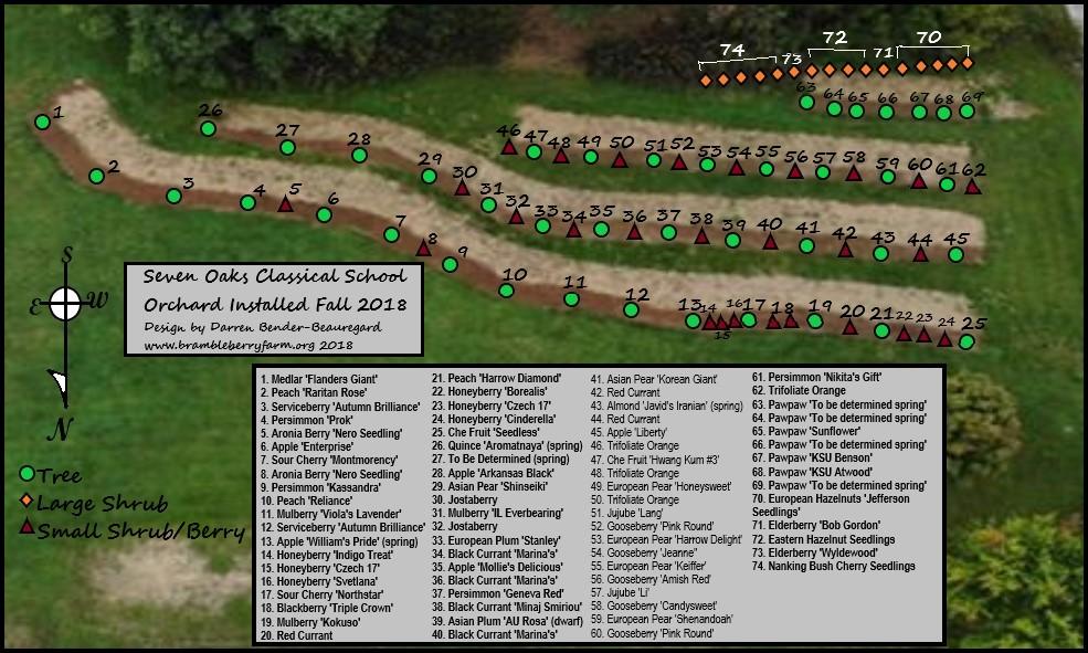 Seven Oaks School Orchard Map 2018.jpg