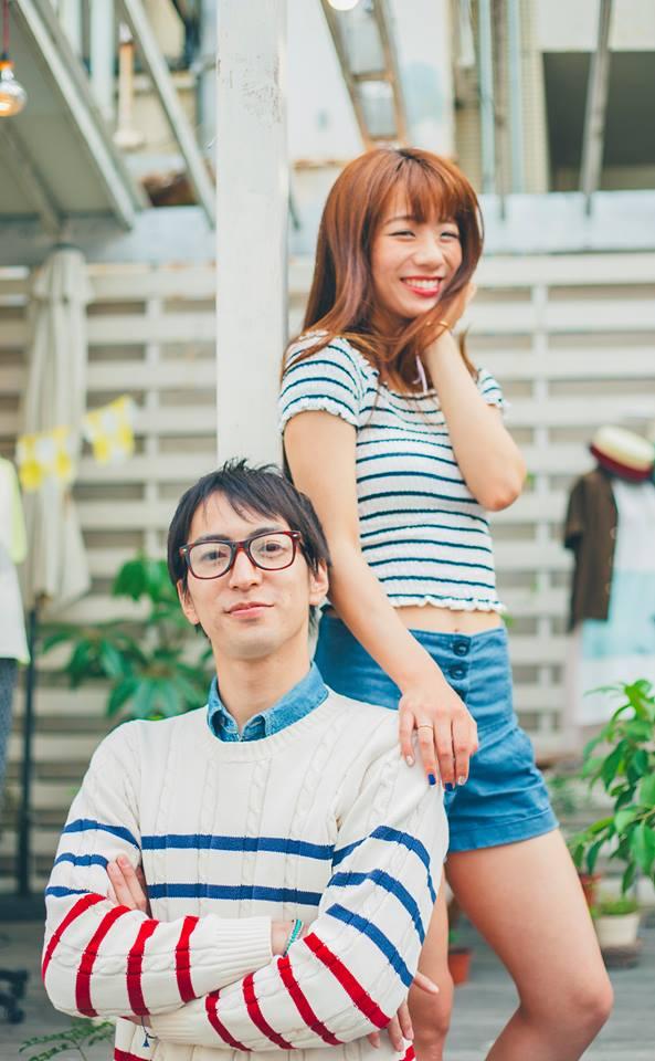 Hiro & Shoji  2015