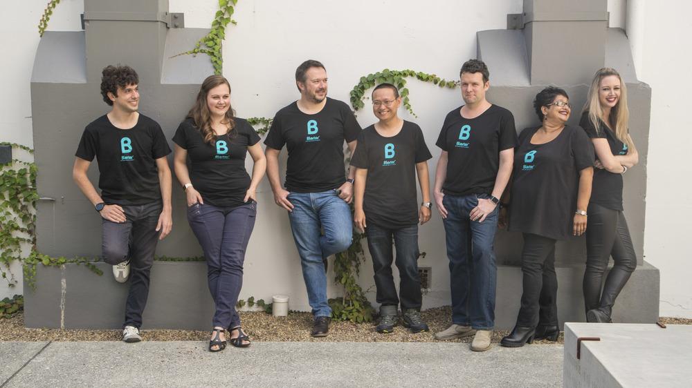 Blerter Team