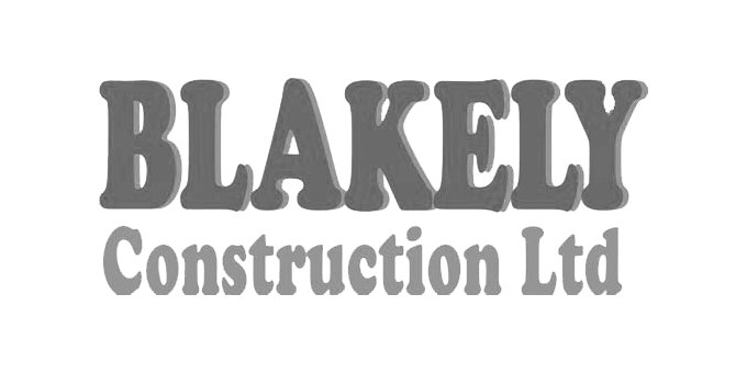 Blakely Construction Logo