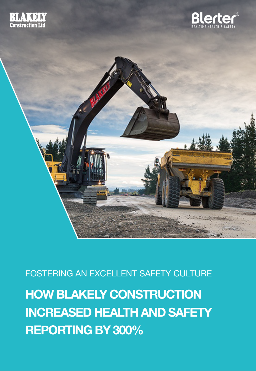 Case Study - Blakely Construciton