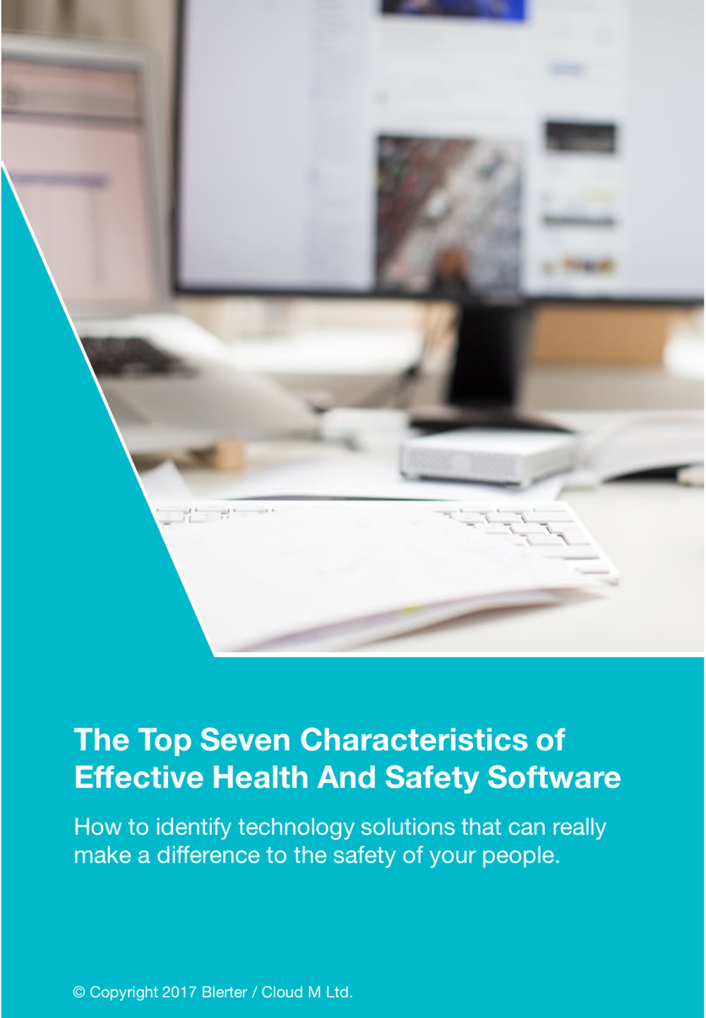 White Paper: Characteristics of Effective Health and Safety Software