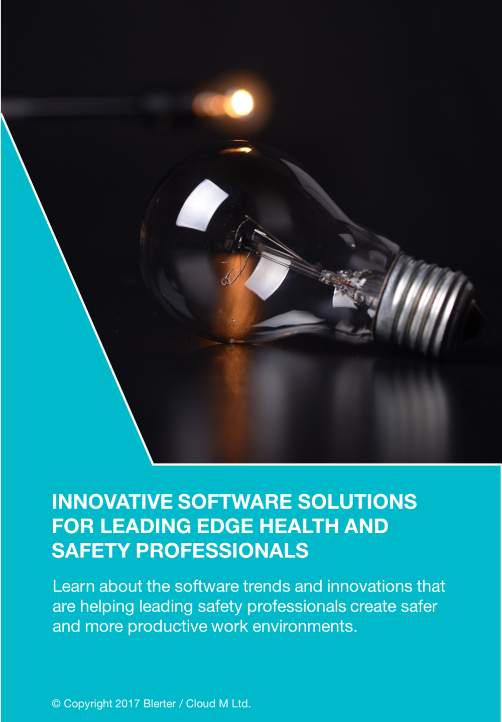 innovative health and safety software