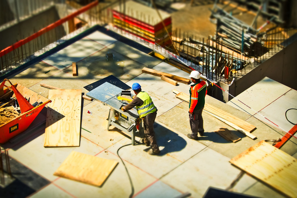 BUILD - Construction businesses who want to engage their teams and contractors to create a true safety culture in the business.