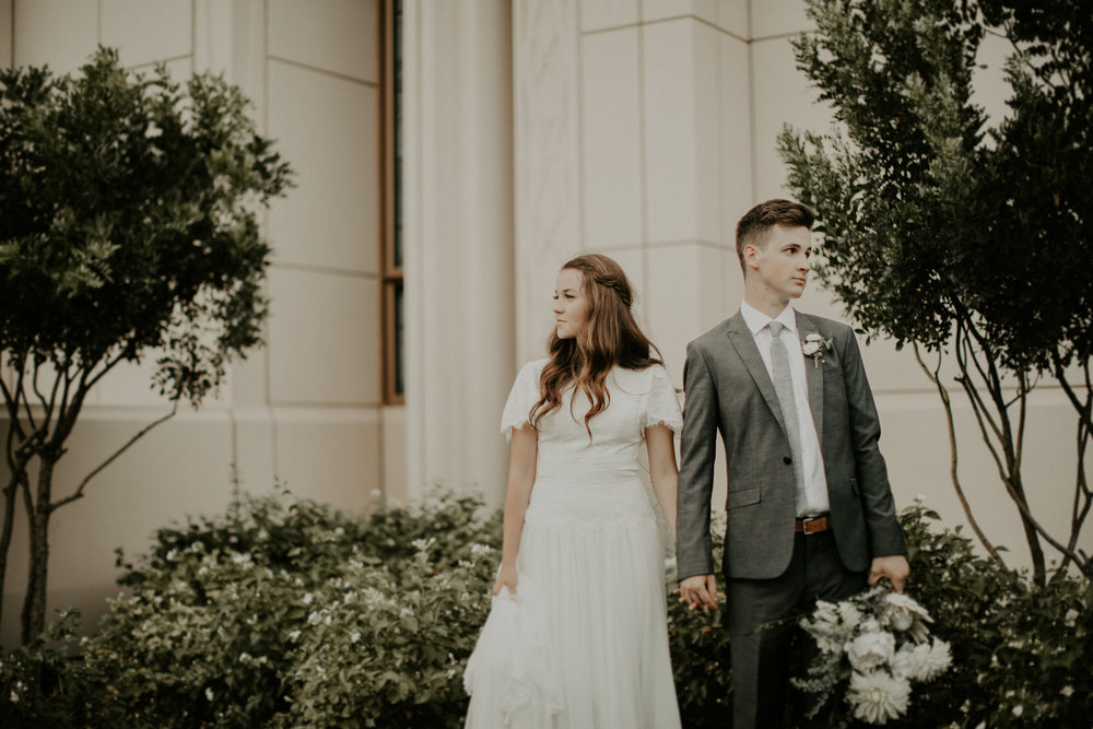 PAISLEY + SAM BRIDALS