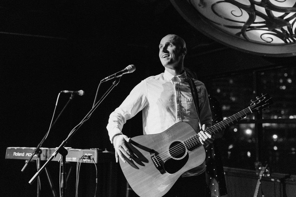 Nobe Son - Live 2018 - 2 -(Photo Credit: Brian Van Wyk)
