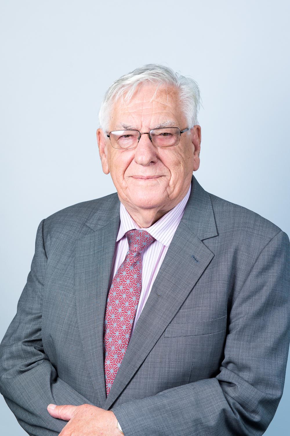 Aldis Birzulis OAM, - Consultant