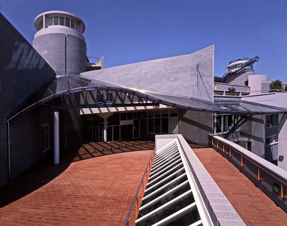 Penrith City Council Building