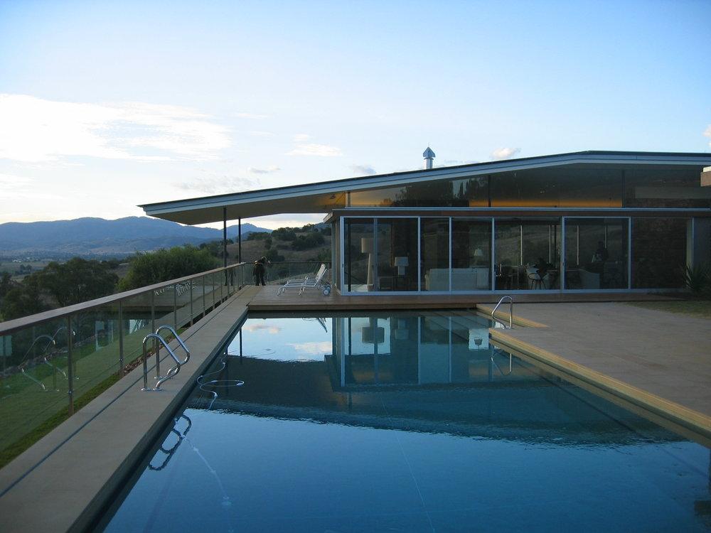 Kia Ora House, Scone NSW