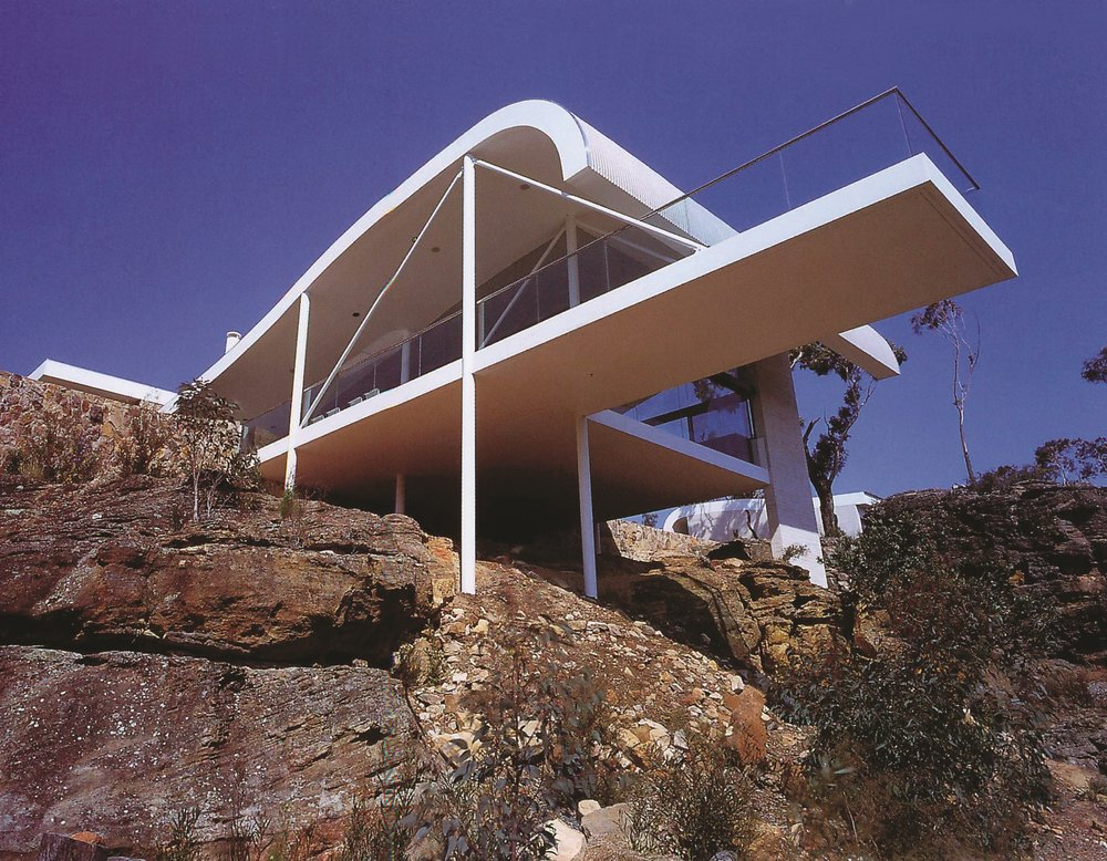 Berman House, Joadja, NSW