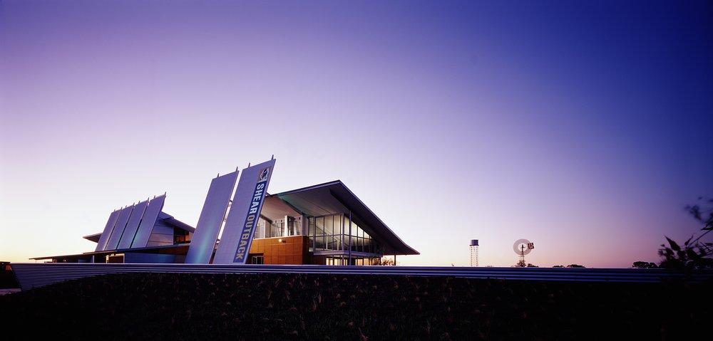 The Australian's Shearer's Hall of Fame
