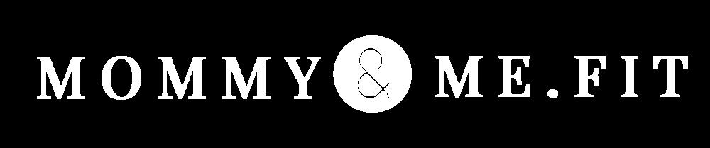 mommyandme.fit (white logo)