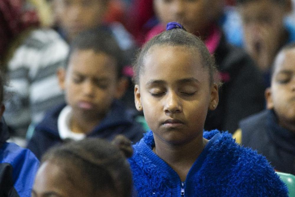 Science Shows Meditation Benefits Children's Brains And Behavior - Forbes