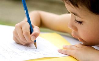 Omega 3's in Childhood Developmental and Psychiatric Disorders - Study