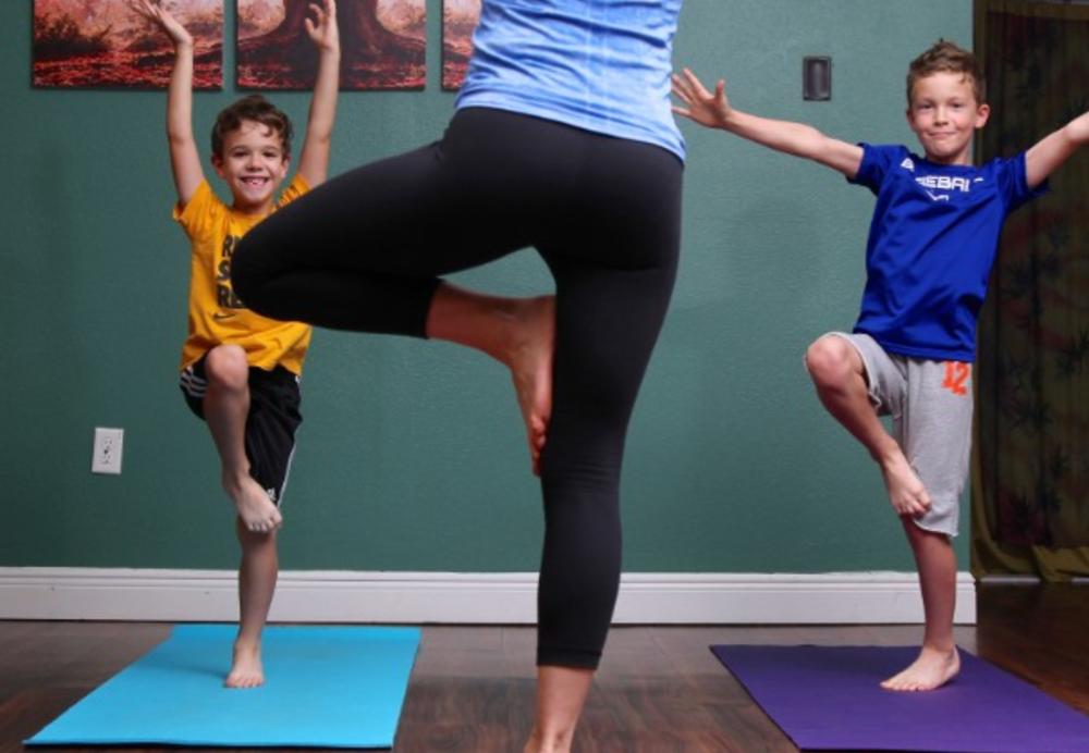 Beyond Namaste - Benefits of Yoga In Schools