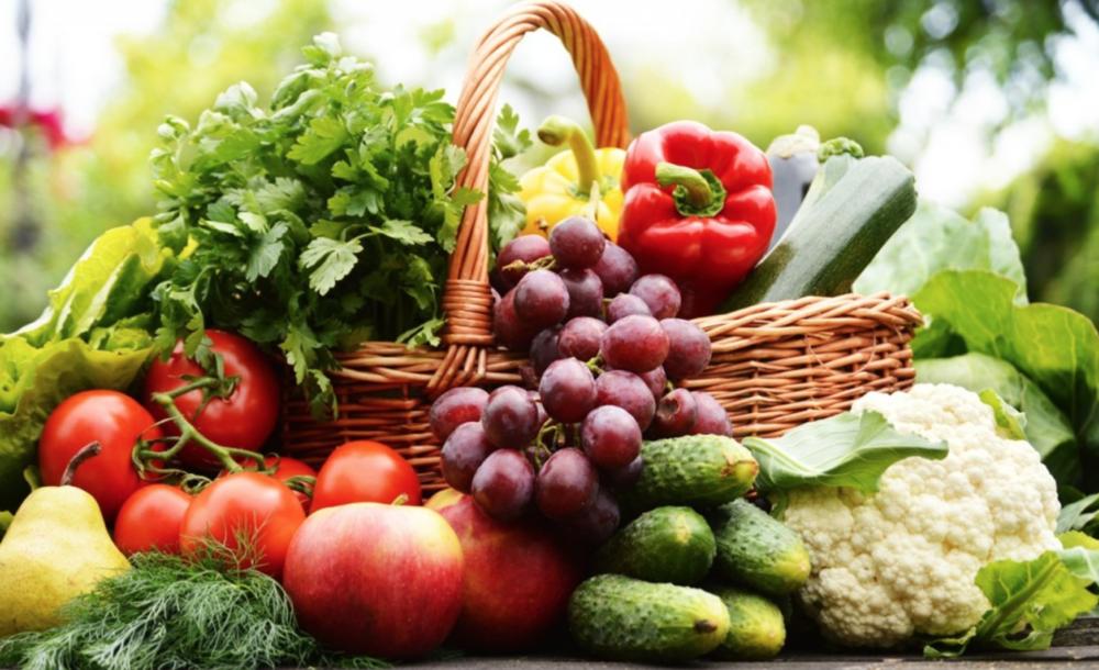 Organic Produce Storage Tips - IIN