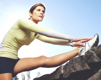 Are You Craving Movement? - IIN