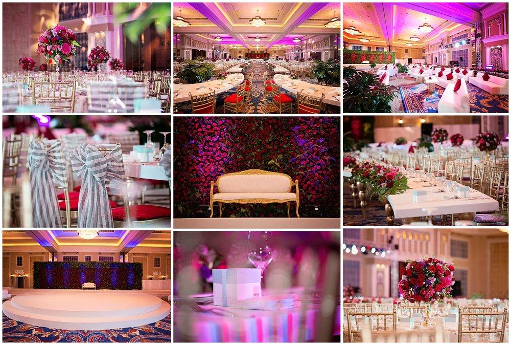 Exquisite Weddings &Events   Madinat Jumeirah, Dubai {Wedding}