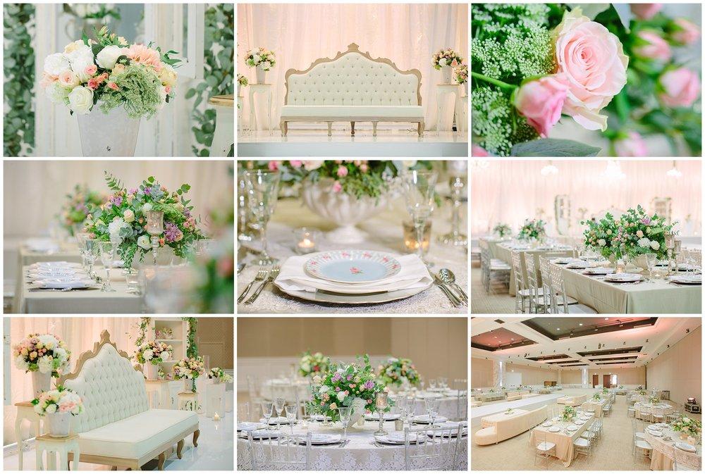 The Purple Chair   Al Jawaher Ballroom, Sharjah {Wedding}