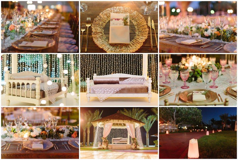 Jive Events   Dubai Ladies Club {Wedding}