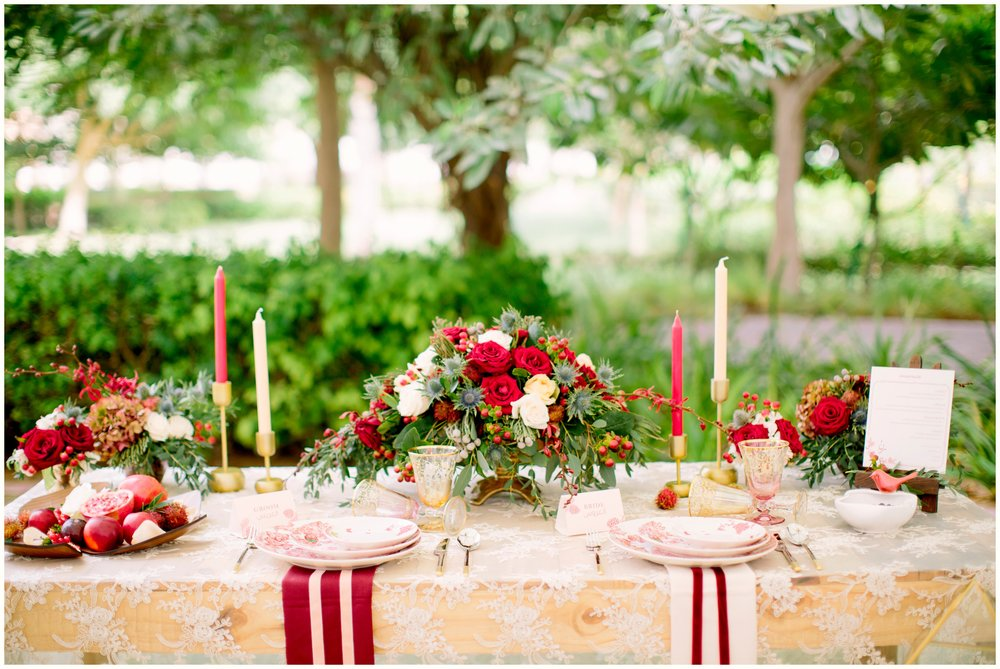 Planning, Organising and Styling:  Jive Events