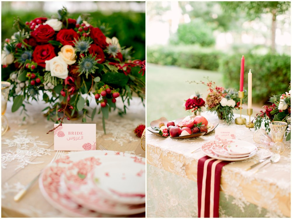 enchanted garden   wedding styled shoot   enchante studios