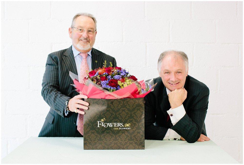 David & Martin - Flowers.ae