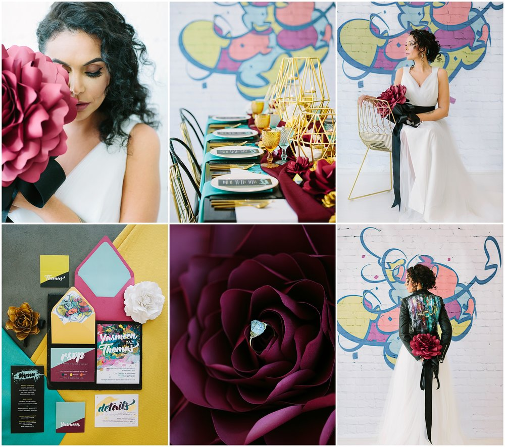 In collaboration with Bride Club ME