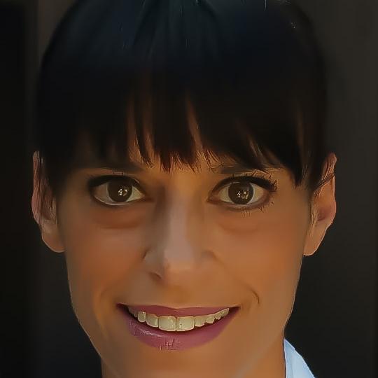 Carol Manfredonia