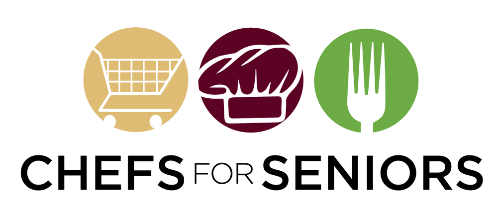 Chefs for Seniors: Meals for Seniors Cooked In-Home